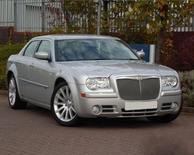 Chrysler 300C Baby Bentley Hire in [MAINAREA]