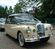 Grand Princess - Daimler Hire in Malton
