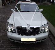 Mercedes Maybach Hire in Garnant