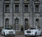 Phantom and Ghost Pair Hire in Ballymoney