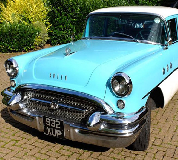 Self Drive Classics in Haydock Park Racecourse