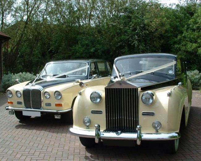 Crown Prince - Rolls Royce Hire in [MAINAREA]