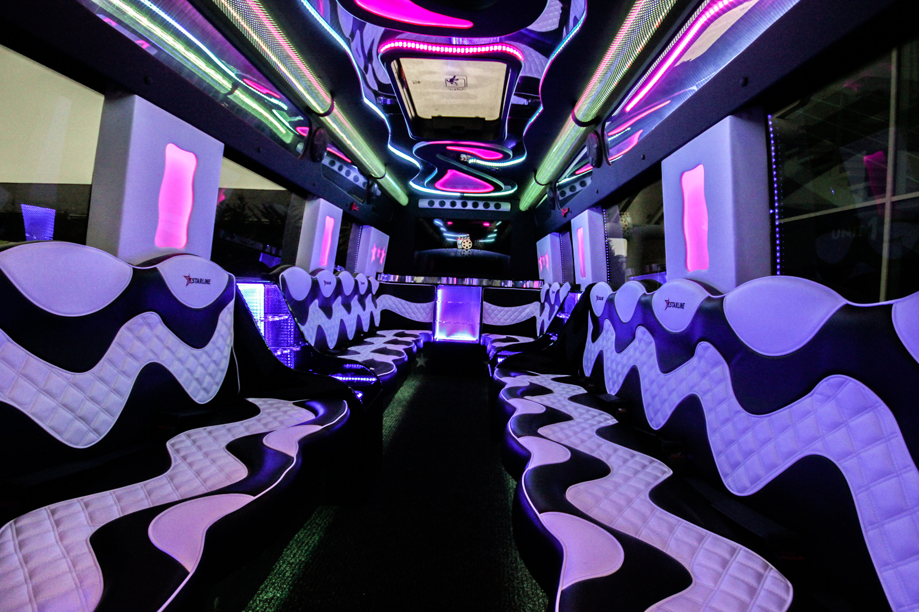 Party Bus Hire (all) in [MAINAREA]