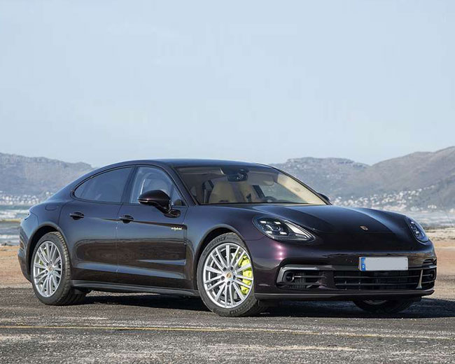 Porsche Panamera Hire in [MAINAREA]